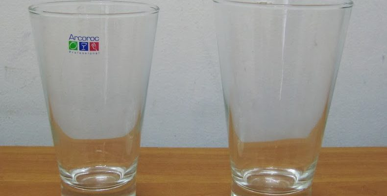 Arcoroc Gelas Shetland