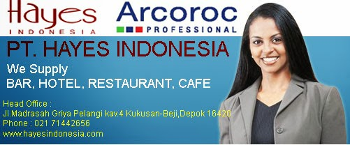 supplier gelas Arcoroc