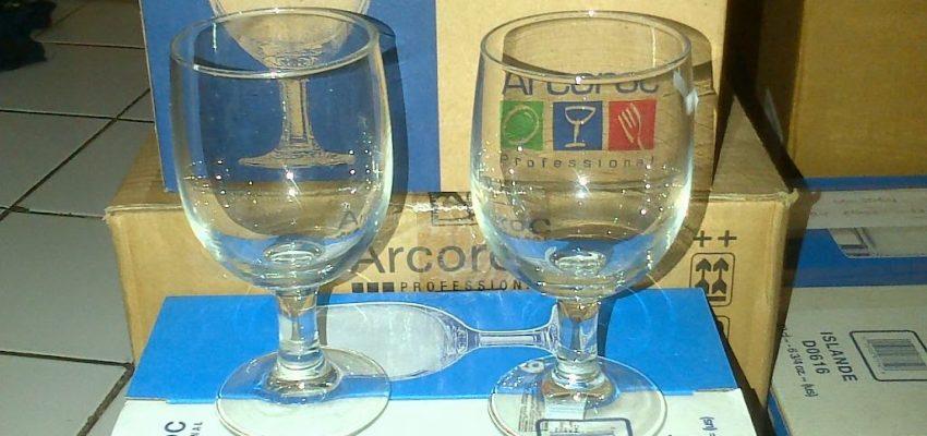 supplier gelas jakarta