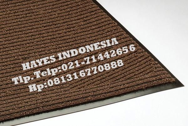 jual 3m nomad safety walk carpet matting 4000