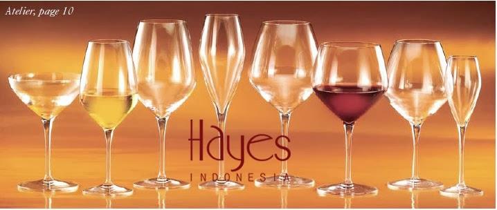 Masyarakat Indonesia lebih suka wine yang manis