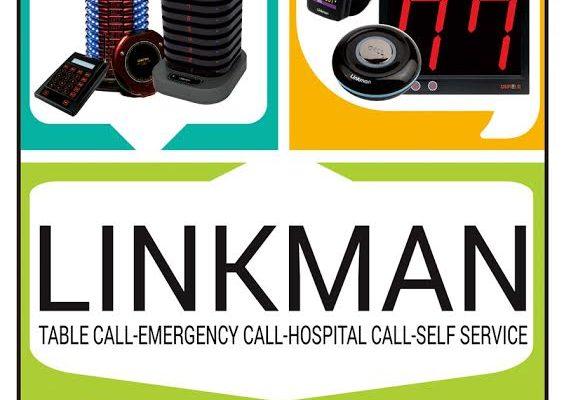 Alat Bantu Panggil Pelayan Waiter Calllinkman wireless calling system Hayes Indonesia Telp:021-783562 Hp:0811142656