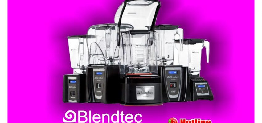 Distributor blendtec Indonesia Telp:021-7873562 Hp:081316770888