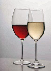 gelas wine