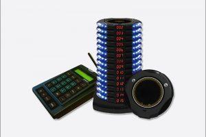 Penjual,supplier dan Distributor Guest Pager Linkman Telp:021-7873562