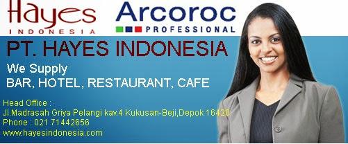 supplier gelas Arcoroc