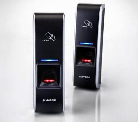 SUPREMA Fingerprint BioEntry Plus, Mesin Absensi, Mesin sidik jari + Kartu, absensi sidik jari, Fingerprint, mesin absensi sidikjari, Proximity Card Readers, Fingerprint, EM Reader, Access control , Security System