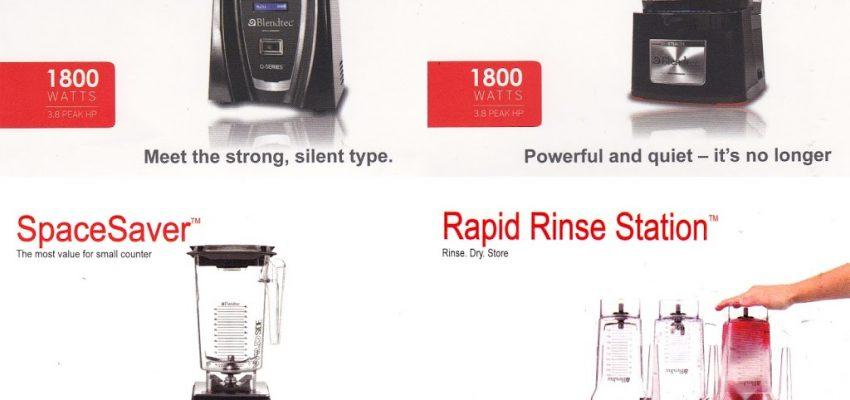 supplier Blendtec Indonesia Telp:021-7873562 Hp:081316770888