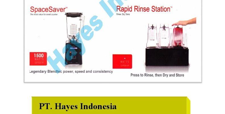 Distributor Blendtec Jakarta Telp:021-7873562 Hp:081316770888
