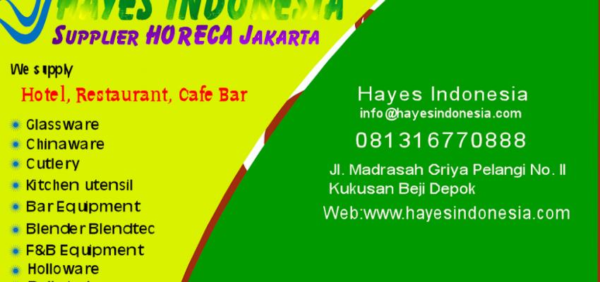 Supplier Blender Blendtec di Jakarta – Telp 021-7873562 – 0811142656